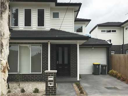 Townhouse - 1/12 Beevers St...