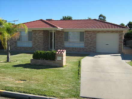 House - 41 Brigalow Drive, ...