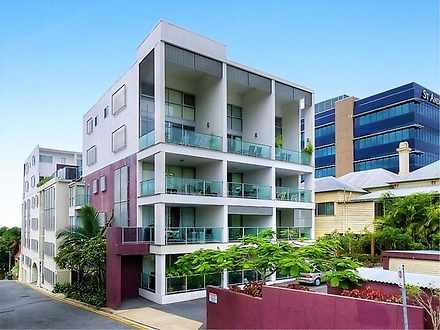 Apartment - 403/491 Wickham...