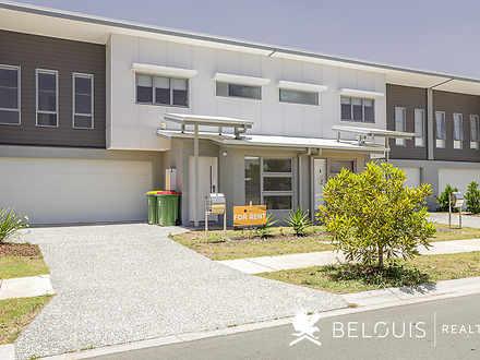 9 Lambent Street, Yarrabilba 4207, QLD Townhouse Photo