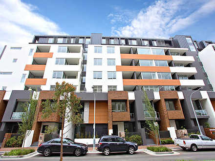 Apartment - 516/105 Ross St...