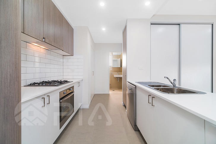 39 William Street, Granville 2142, NSW Apartment Photo