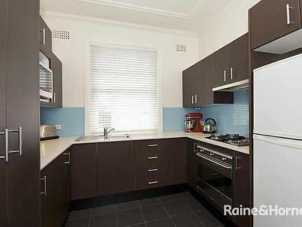 6/2 Russell Street, Wollstonecraft 2065, NSW Apartment Photo