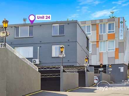 Unit - 24/7 Brisbane Street...
