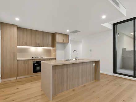 Apartment - 506/1444-1454 P...