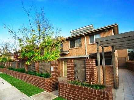 Townhouse - 3/21 Orth Stree...