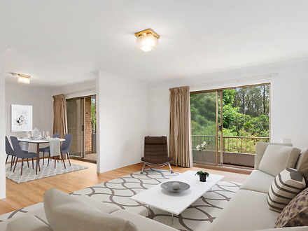 Apartment - 14/60 Bourke St...