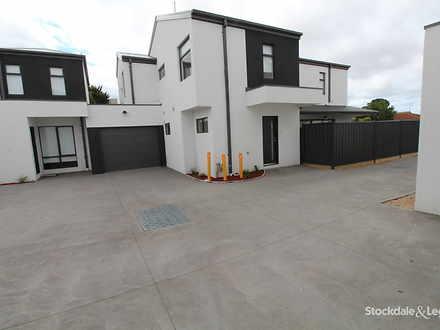 House - 5/3 Barwise Street,...