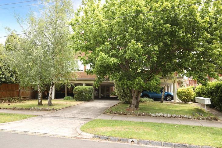8/16 Payne Street, Caulfield North 3161, VIC Apartment Photo