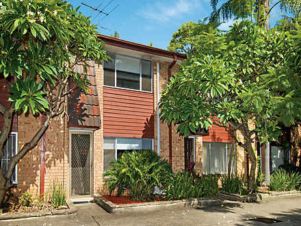 Townhouse - 3/485 Church St...