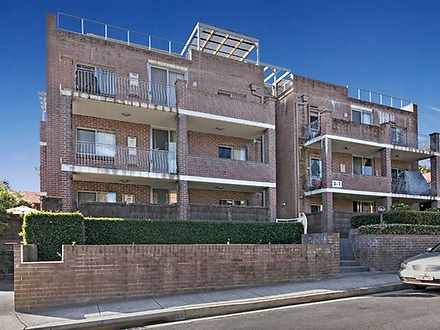 Apartment - 15/3-7 Grosveno...