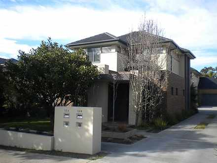 Townhouse - 12A Morsehead A...