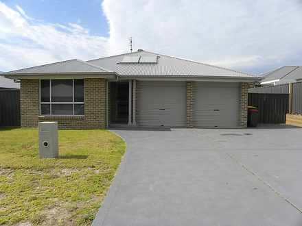 House - 4 Peacehaven Way, S...