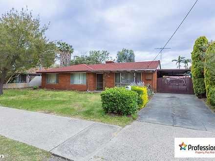 House - 124 Kenwick Road, K...
