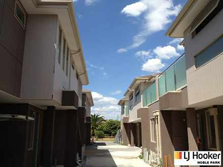 Townhouse - 7/36 Stuart Str...