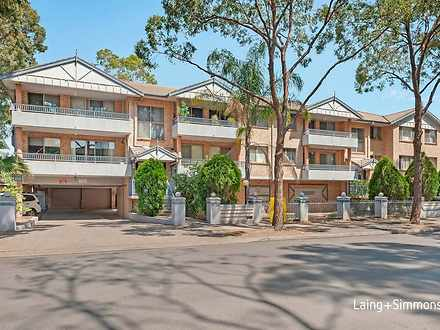12/31-35 Oxford Street, Merrylands 2160, NSW Apartment Photo