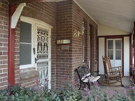 House - 119 Cornwall Street...