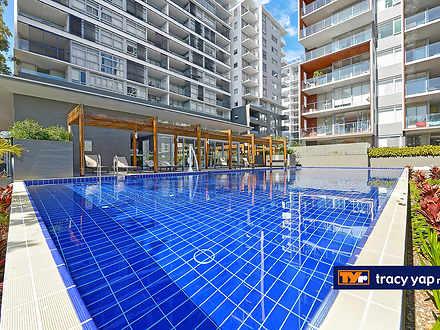 Apartment - B503/4 Saunders...