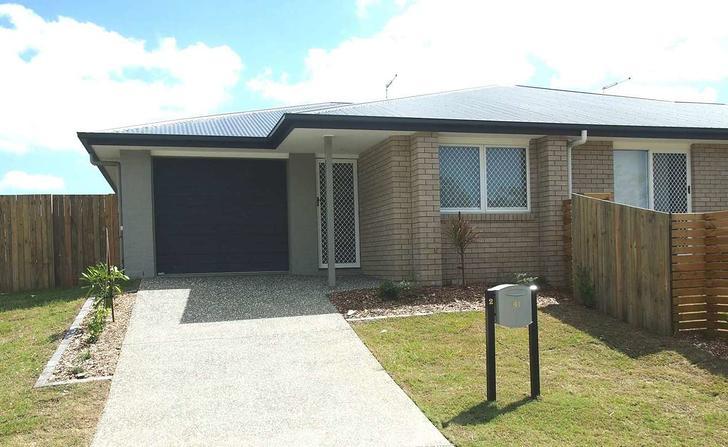 2/41 Bangalow Street, Morayfield 4506, QLD Unit Photo