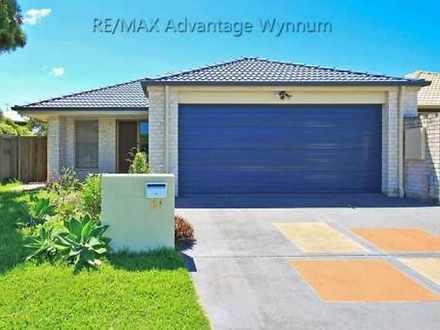 61 Worthing Street, Wynnum 4178, QLD House Photo