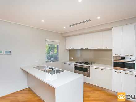 14B The Avenue, Crawley 6009, WA Townhouse Photo
