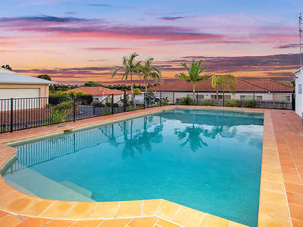 Townhouse - 16/8A Clydesdal...
