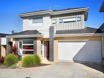 Townhouse - 9/116 Hull Road...