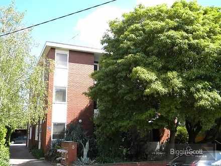 Apartment - 6/8 Bailey Aven...
