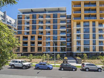 Apartment - 807/21-37 Waita...
