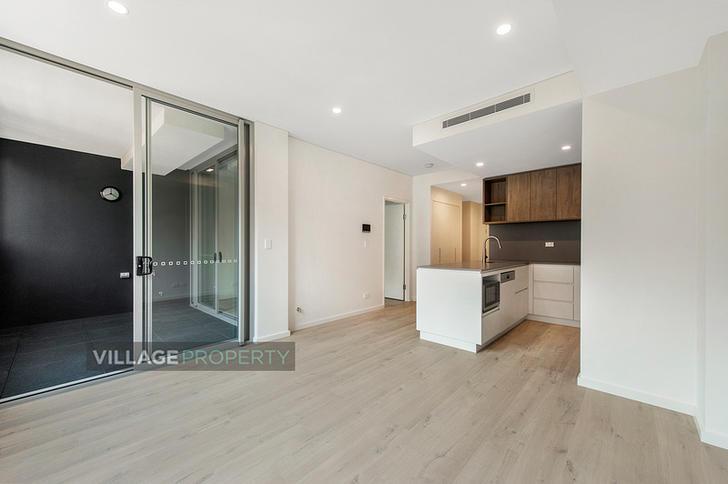 Apartment - 1.02/13-17 Gros...