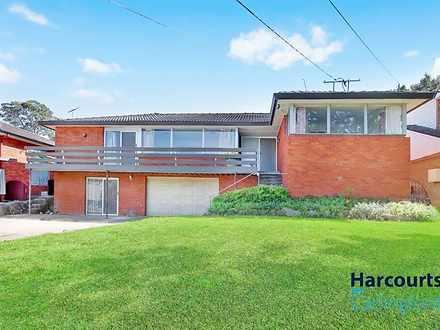 House - 50 Ebony Avenue, Ca...