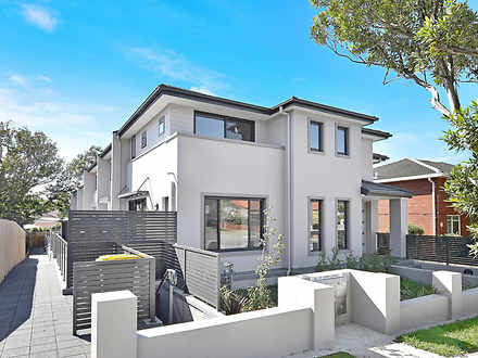 Townhouse - 3/55-57 Gipps S...