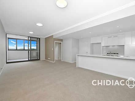 Apartment - 707/53 Hill Roa...