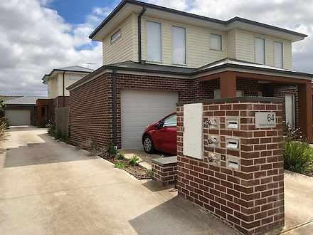 Townhouse - 1/64 Station Av...