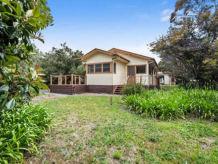 House - 24 Dominion Road, M...