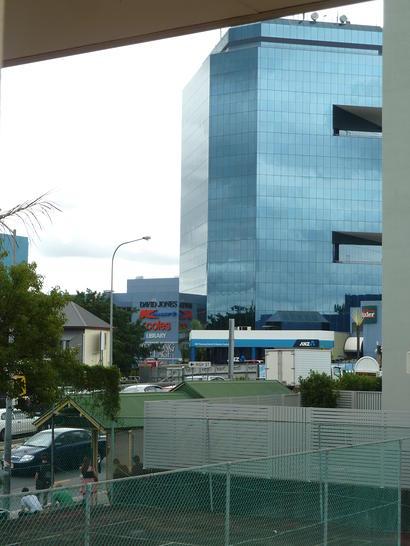13/31 Glen  Road, Toowong 4066, QLD Unit Photo