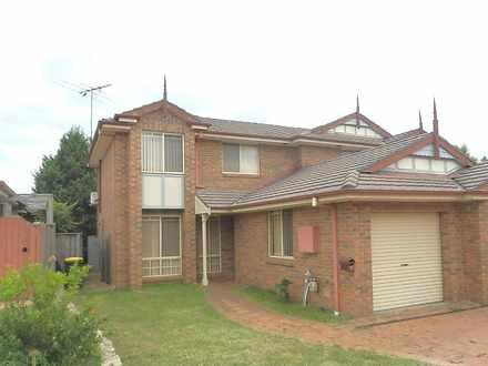 Townhouse - 9 Magnolia Clos...