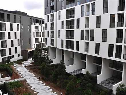 Apartment - 503/17 Grattan ...