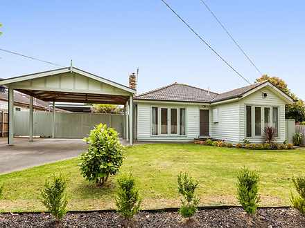House - 23 Messmate Road, F...