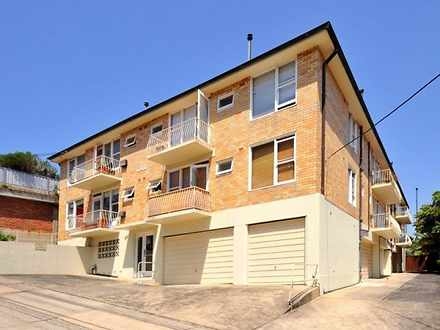 Apartment - 9/86A Mount Str...