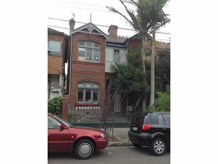 House - 14 Cavendish Street...