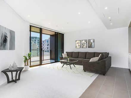 Apartment - 508/472 Pacific...