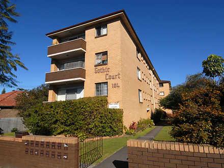 Apartment - 104 Barker Stre...