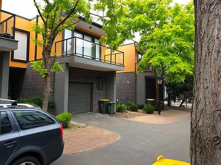 Townhouse - 14/3 Johnston S...