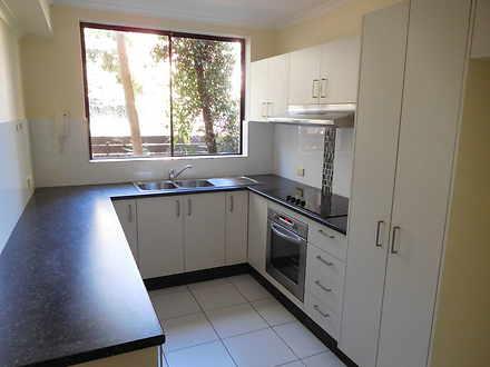 Apartment - 21/3 Durham Clo...