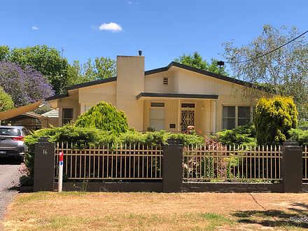 House - 16 Maud Street, Ben...