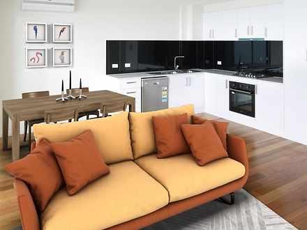 Apartment - 101/633 Centre ...