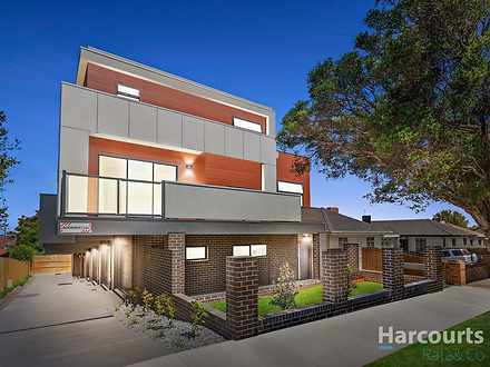 Townhouse - 3/71 Summerhill...