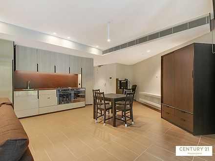Apartment - 105/8 Central P...