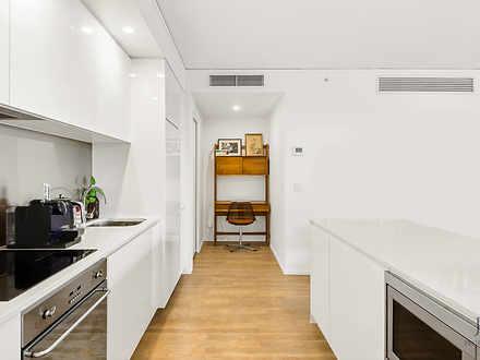 Apartment - 1108/510 St Pau...